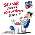 Steak and Knobber Day – A Brief History